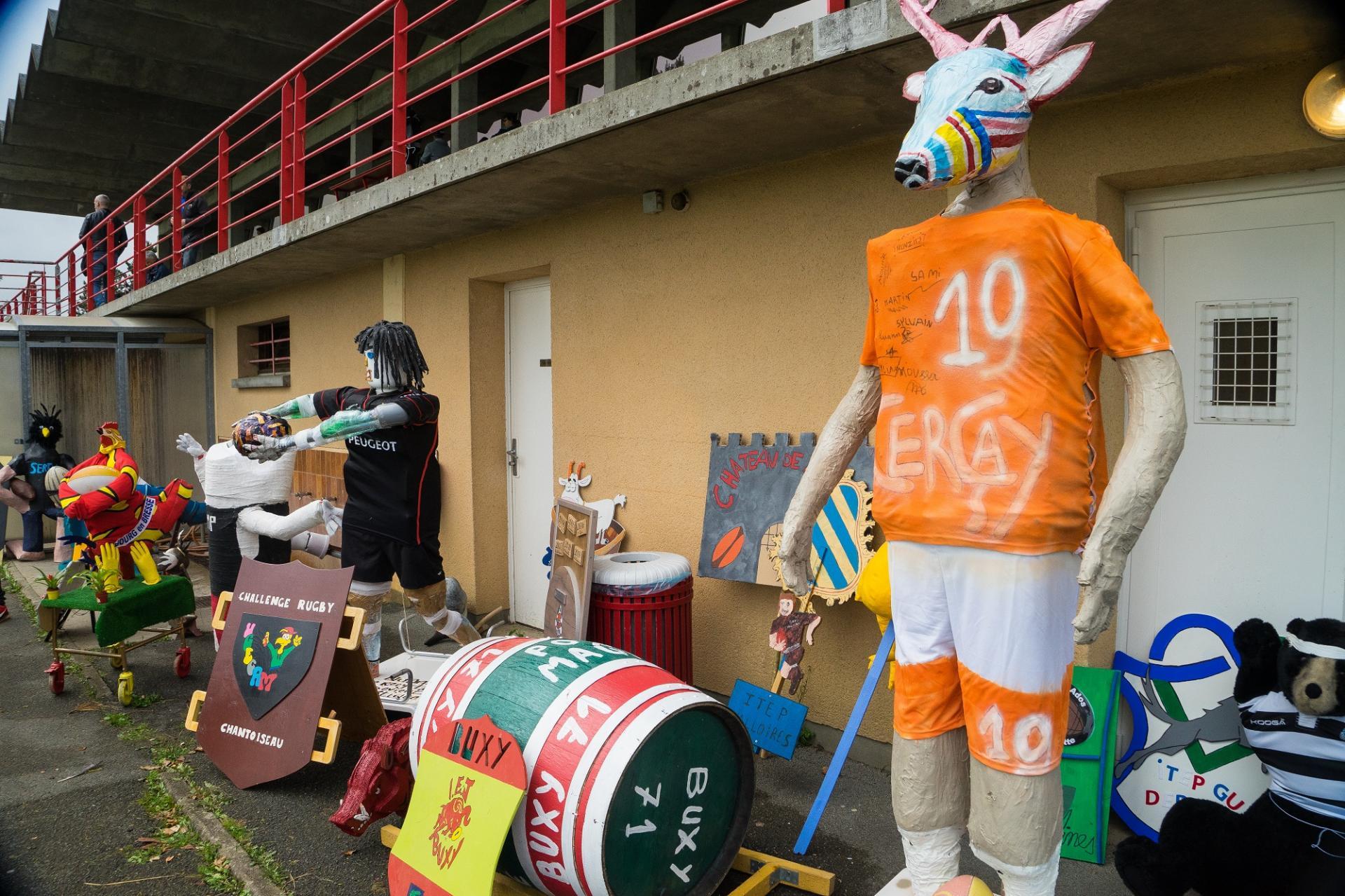 4 - mascotte 1