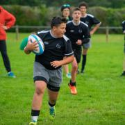 5 - rugby 5